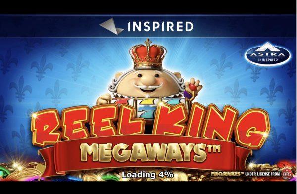 เกมสล็อต Reel King Megaways ยอดฮิตที่มาพร้อมกับความคลาสสิค