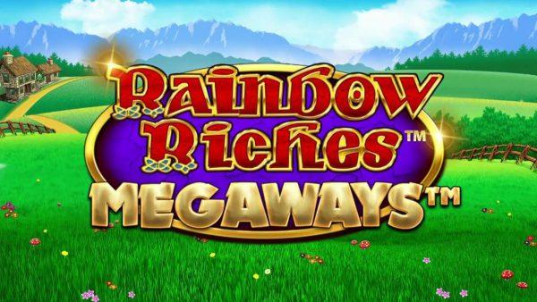 สล็อตออนไลน์ คุณภาพที่คุณไม่ควรพลาด Rainbow Riches Megaways